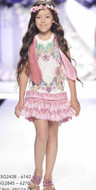 Miss Grant Floral Dress