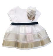 Monnalisa Dress 313905-3108