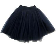 Monnalisa Tulle Skirt 195707