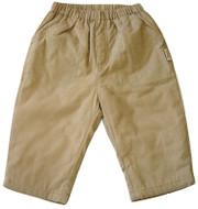 Miniman corduroy pants
