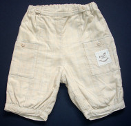 Miniman plaid pants