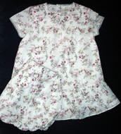 Miniman dress&bloomers
