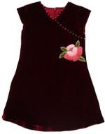 Charabia dress ol55