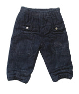 3 Pommes Navy Jeans