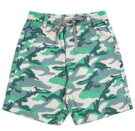 Paper Wings Boys Shorts