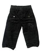 3 Pommes Black Jeans