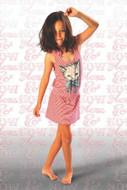 Paper Wings Dress S13N780