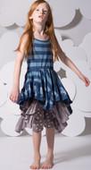 Paper Wings Dress gs15n580