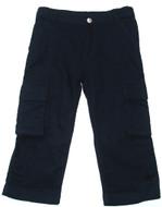 Petit Bateau Navy Pants