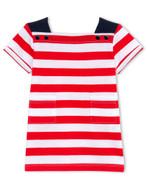 Petit Bateau Dress 12333