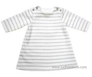 Petit Bateau Dress 67941