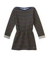 Petit Bateau Boatneck Dress