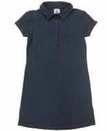 Petit Bateau Navy Dress 66258