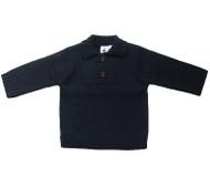 Petit Bateau Navy Sweater