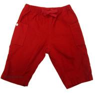Petit Bateau Corduroy Pants