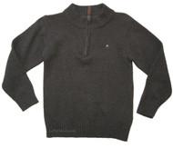 Petit Patapon Brown Sweater