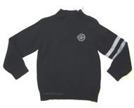 Petit Patapon Navy Sweater