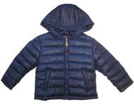 Sarabanda Navy Jacket