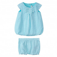 3 Pommes Dress & Bloomer