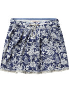 Scotch R'belle Reversible Skirt