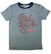 Scotch Shrunk T-Shirt 51515