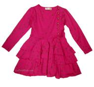 Sierra Julian Davita Dress 53w1zgk20bg