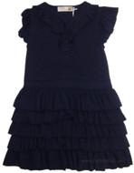 Sierra Julian Navy Dress