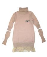 Silvian Heach Dress & Armwarmers mdji3253