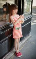 Rykiel Enfant Sleeveless Dress