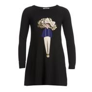 Sonia Rykiel Tunic-Dress