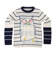Stella McCartney Kids Wiggins Sweater