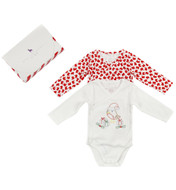 Stella McCartney Kids Holiday Body 2pk.