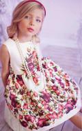 Val Max Pink Dress 9060