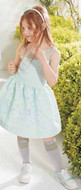 Val Max Mint Dress