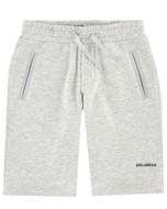 Karl Lagerfeld shorts.