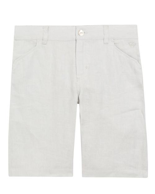 Tartine et Chocolat Bermuda shorts.