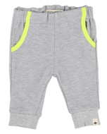 Billybandit grey pants.