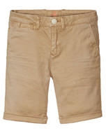 Scotch Shrunk chino shorts.
