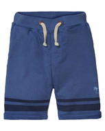 Scotch Shrunk jersey shorts.