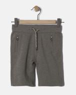 IKKS jersey shorts.