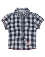 3Pommes reversible shirt.