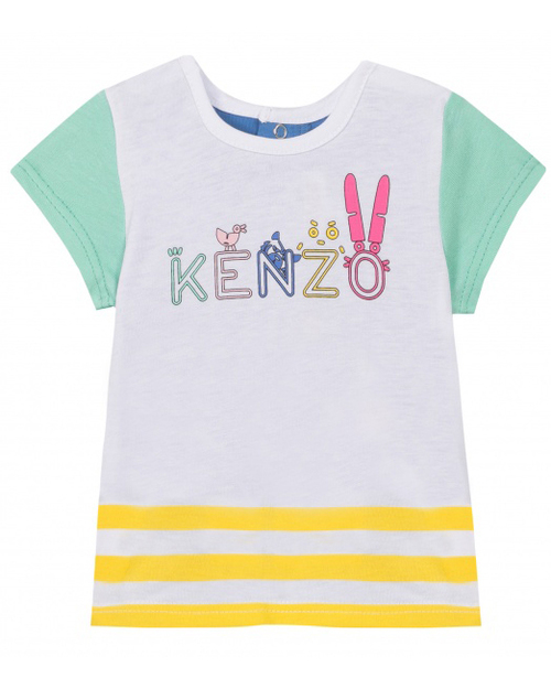 Kenzo tee.