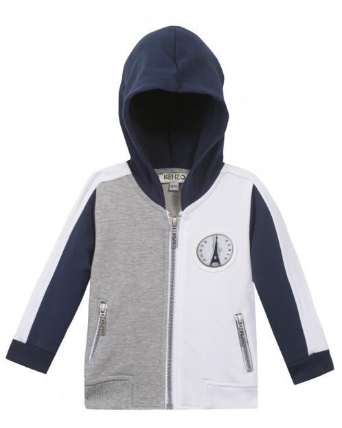 Kenzo hoodie.