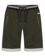 Kenzo Bermuda shorts.