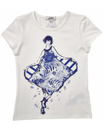 Junior Gaultier tee.