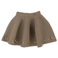 Deux Par Deux Skirt K89-150
