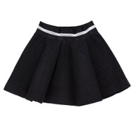 Deux Par Deux Girls Skirt