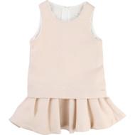 Chloe Tweed Dress
