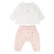 Chloe Top & Pants