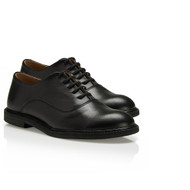 BOSS Classic Leather Shoes J29V15A